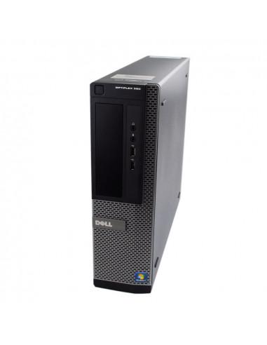 Dell Optiplex 390 DT - REFURBISHED