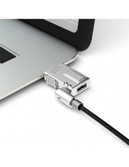 DELL zámok Noble Wedge Profil Lock pre ultrabooky a tablety