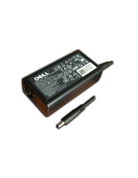 DELL PA-1M10 AC adaptér 45W 19.5V/2.31A, tenký konektor + napájací kábel