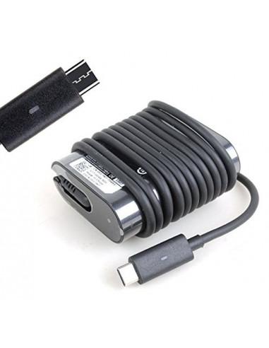 DELL AC adaptér 45W USB-C + napájací kábel