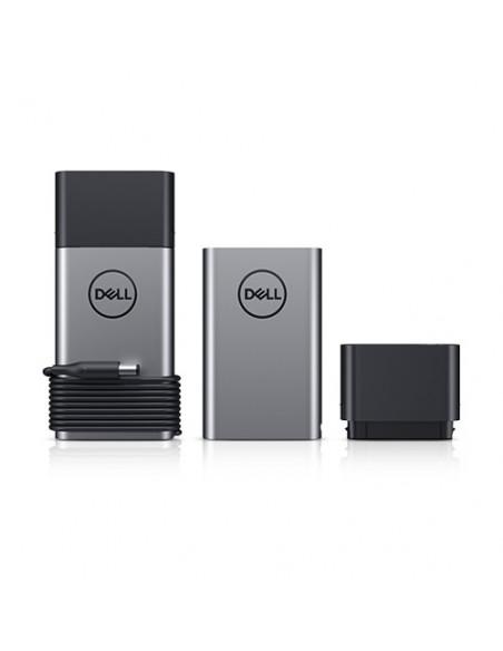 Dell hybridný adaptér + zdroj power bank USB