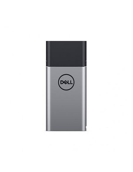 Dell hybridný adaptér + zdroj power bank USB-C