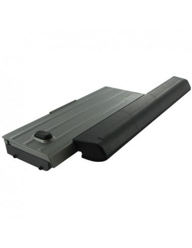 Premium batéria k notebooku Latitude D620, D630 7800mAh Li-Ion 11.1V