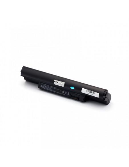 Batéria k notebooku Dell Inspiron 10, 11z 11.1V Li-Ion 4400mAh