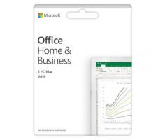 Microsoft Office 2019 pre podnikateľov, SK, medialess