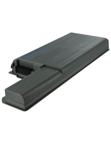 Batéria k notebooku Dell Latitude D820, D830 11.1V Li-Ion 5200mAh