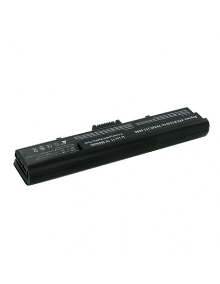 Batéria k notebooku Dell XPS M1530 11.1V Li-Ion 4400mAh