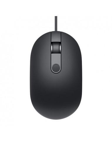 Dell optická myš s čítačkou odtlačku prsta MS819