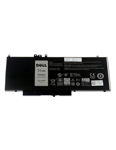 Dell Batéria 4-cell 51W/HR LI-ON pre Latitude E5x50