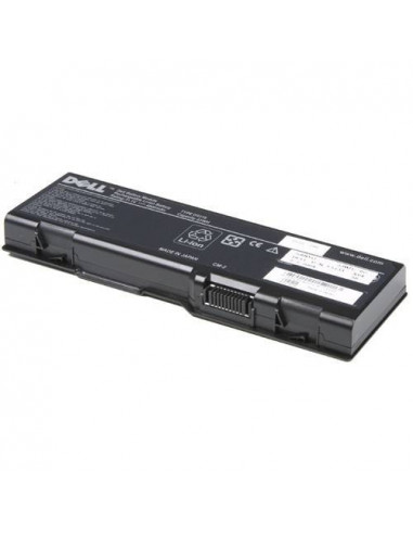 Battery 6-cell 53W/HR for Inspiron 1501/6400