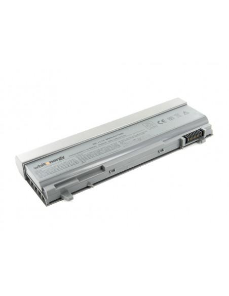 Batéria k notebooku Dell Latitude E6500 11.1V Li-Ion 6600mAh