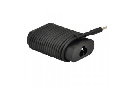 DELL AC Adaptér 45W 19.5V/2.31A, napájací kábel - 2