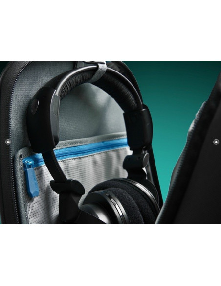 AlienWare Vindicator 17 Backpack Black