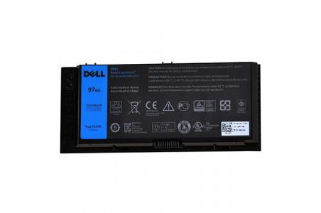Dell Batéria 9-cell 97W/HR LI-ION pre Precision M4800 - 1
