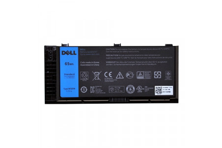 Dell Batária 6-cell 65W/HR LI-ION pre Precision M4800 - 4