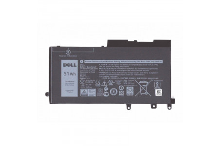 Dell Batéria 3-cell 51W/HR LI-ON pre Latitude NB