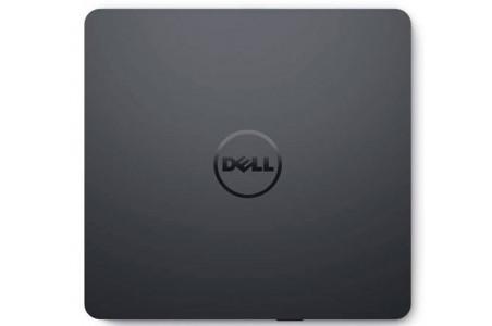 Dell DW316 Externá ultratenká mechanika DVD+/–RW pripojenie USB - 3