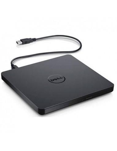 Dell DW316 Externá ultratenká mechanika DVD+/–RW pripojenie USB - 1