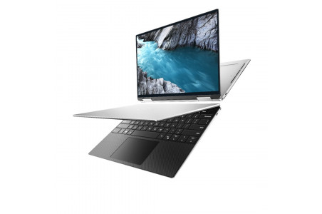 DELL XPS 13 9310 2v1 TOUCH - 4