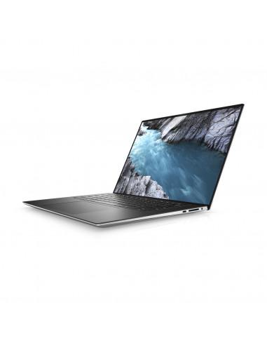 Dell XPS 15 9500 model 2020