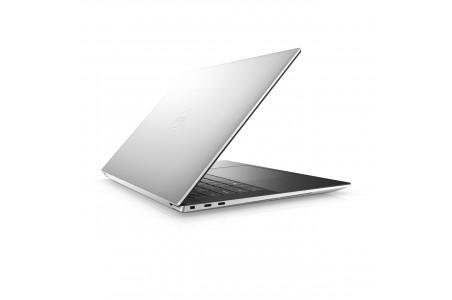 Notebook DELL XPS 15 9500 vo farbe Platinum Silver