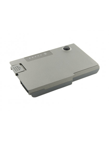 Batéria Dell Latitude D500, D600 / Inspiron 500m, 600m 4400mAh 11.1V