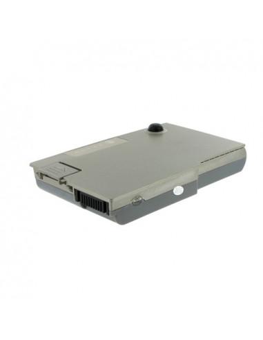 Batéria k notebooku Dell Latitude D500, D600 / Inspiron 500m, 600m 5200mAh 11,1V