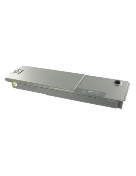 Batéria Dell Latitude D800 / Inspiron 8500, 8600 / Precision M60 6600mAh
