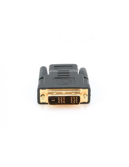 Redukcia z DVI na HDMI