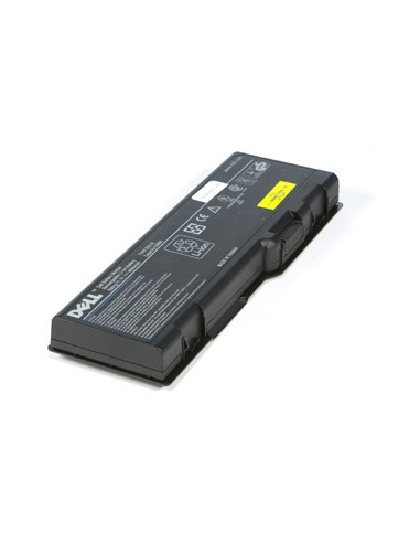 DELL Battery : Latitude D830 Primary 6-cell 56W/Hr (D531,830,M4300) kit