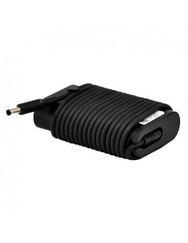 DELL AC adaptér 45W 19.5V/2.31A + napájací kábel (NOVÝ DIZAJN)