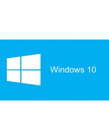 Upgrade počítača na Windows 10