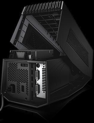Alienware grafický zosilňovač