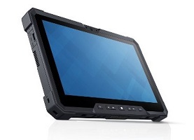 Dell Latitude 12 Rugged Tablet