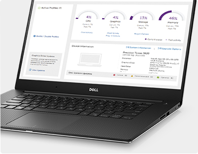 DELL Precision Optimizer
