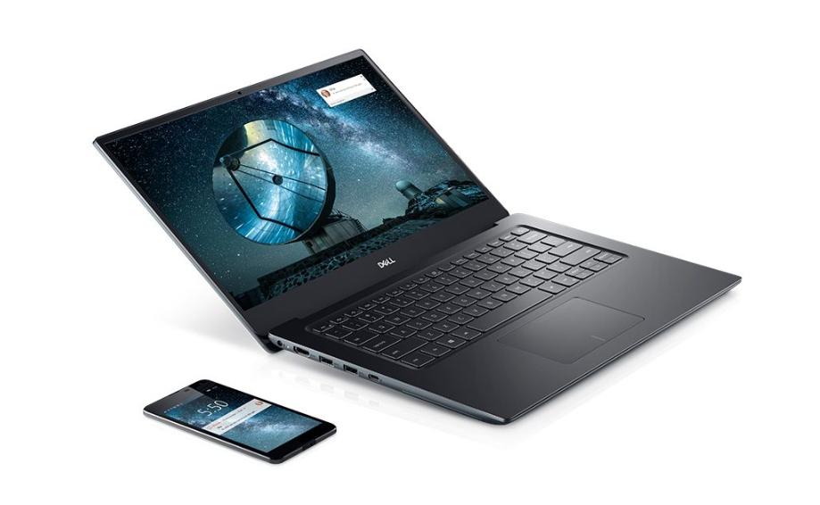 Notebook Vostro 5490 splní vaše želania